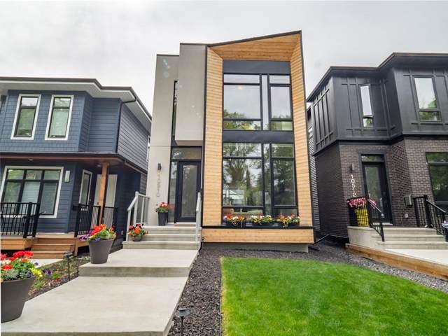 10510 136 Street, Edmonton, AB T5N 2E9 (#E4200200) :: RE/MAX River City