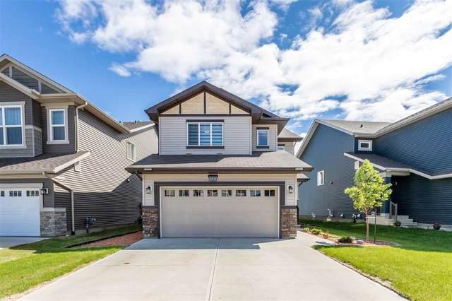 3511 8 Street, Edmonton, AB T6T 1A2 (#E4200291) :: The Foundry Real Estate Company