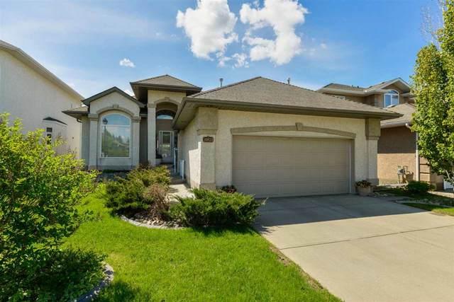 10823 6 Avenue, Edmonton, AB T6W 1G3 (#E4200681) :: RE/MAX River City