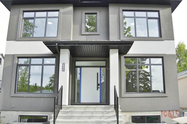 10625 69 Avenue, Edmonton, AB T6H 2C8 (#E4200731) :: Initia Real Estate