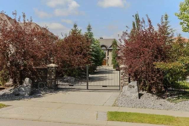 1124 119 Street, Edmonton, AB T6J 7H7 (#E4200759) :: Müve Team | RE/MAX Elite