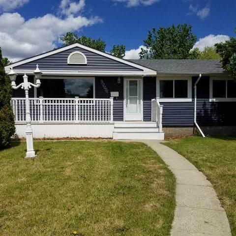 16200 79A Avenue, Edmonton, AB T5R 3J1 (#E4200814) :: Initia Real Estate