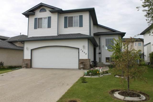 7804 161 Avenue, Edmonton, AB T5Z 3E9 (#E4200825) :: Müve Team | RE/MAX Elite