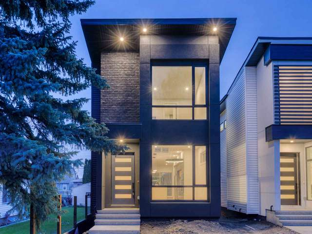 9346 74 AVE NW, Edmonton, AB T6E 1E2 (#E4200852) :: Initia Real Estate