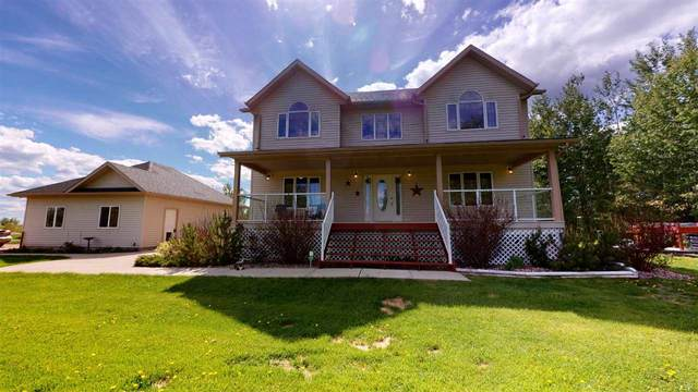 106 - 49413 RR 81, Rural Brazeau County, AB T7A 2A3 (#E4200877) :: Müve Team | RE/MAX Elite