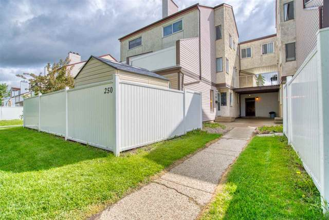 250 Lancaster Terrace, Edmonton, AB T5X 5T5 (#E4200916) :: RE/MAX River City