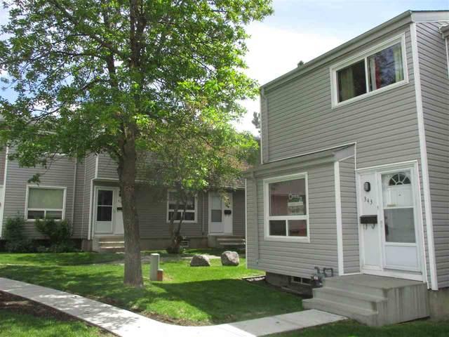 343 Northgate Terrace, Edmonton, AB T5E 3E3 (#E4200924) :: Müve Team | RE/MAX Elite