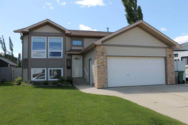 272 Porter Avenue, Millet, AB T0C 1Z0 (#E4200936) :: Müve Team | RE/MAX Elite