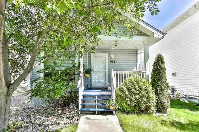 725 88A Street SW, Edmonton, AB T6X 1C4 (#E4200957) :: The Foundry Real Estate Company