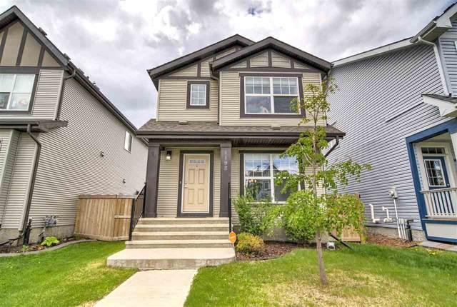 1198 Mcconachie Boulevard, Edmonton, AB T5Y 0V1 (#E4200980) :: Müve Team | RE/MAX Elite