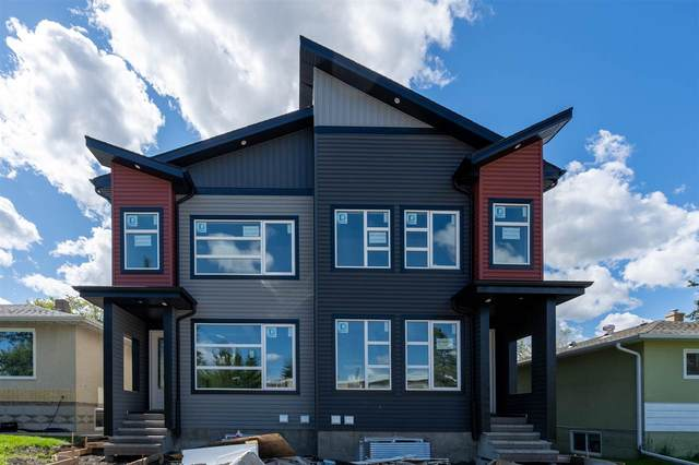 10827 62 Avenue, Edmonton, AB T6H 1M9 (#E4201124) :: Initia Real Estate