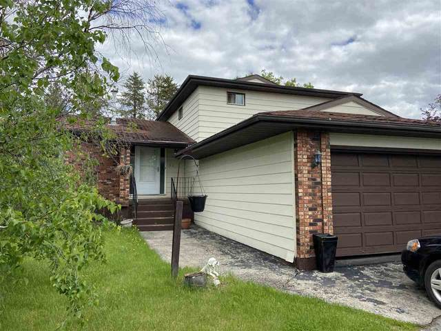 61 Discovery Avenue, Cardiff, AB T8R 1N3 (#E4201154) :: RE/MAX River City