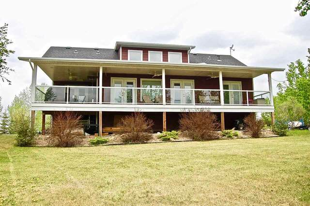 506 11207 Township Road 564, Rural St. Paul County, AB T0A 3A0 (#E4201298) :: Initia Real Estate