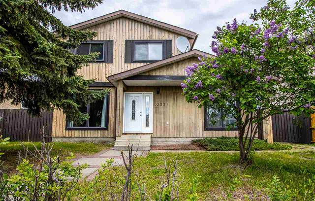 12228 142 Avenue, Edmonton, AB T5X 3R9 (#E4201333) :: Müve Team | RE/MAX Elite