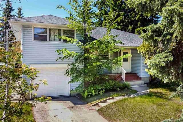 11707 83 Avenue, Edmonton, AB T6G 0V2 (#E4201612) :: Initia Real Estate