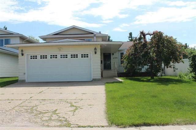 4831 22 Avenue, Edmonton, AB T6L 2W8 (#E4201671) :: Müve Team | RE/MAX Elite