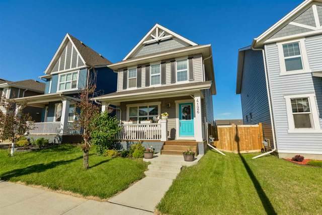 4126 6A Street, Edmonton, AB T6T 0T6 (#E4201672) :: The Foundry Real Estate Company