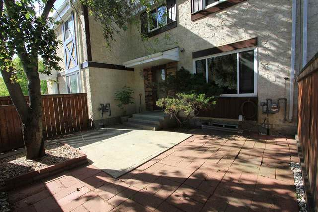 261 Primrose Gardens, Edmonton, AB T5T 0R1 (#E4201699) :: RE/MAX River City