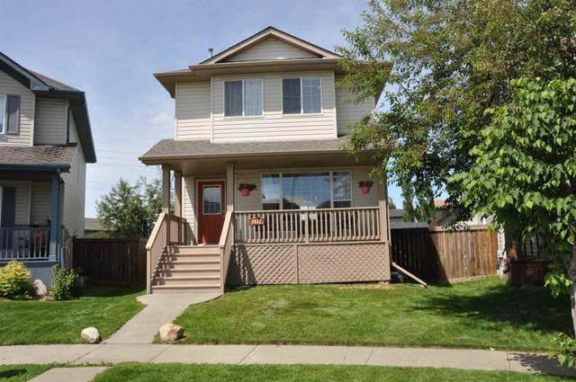 3932 160 Avenue, Edmonton, AB T5Y 3J7 (#E4201701) :: Müve Team | RE/MAX Elite