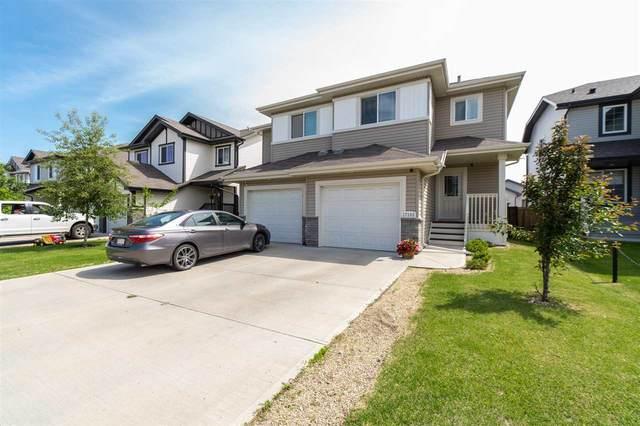 17103 120 Street, Edmonton, AB T5X 0H5 (#E4201746) :: Müve Team | RE/MAX Elite