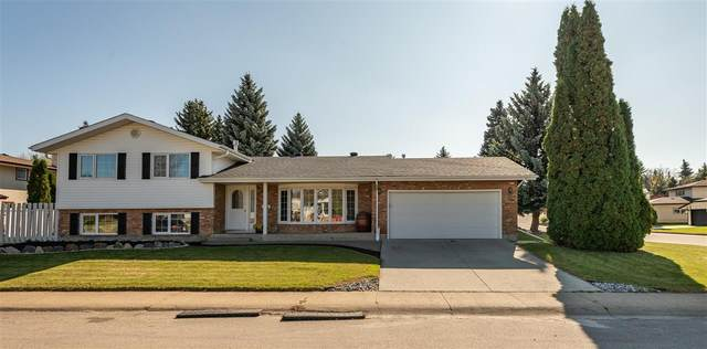 14715 Riverbend Road, Edmonton, AB T6H 4V5 (#E4201795) :: Müve Team | RE/MAX Elite