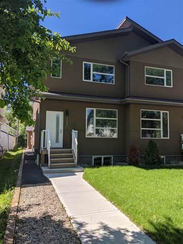 11427 80 Avenue, Edmonton, AB T6G 0R6 (#E4202006) :: Müve Team | RE/MAX Elite