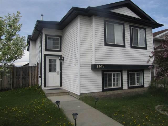 4768 156 Avenue, Edmonton, AB T5Y 0B5 (#E4202235) :: Müve Team | RE/MAX Elite