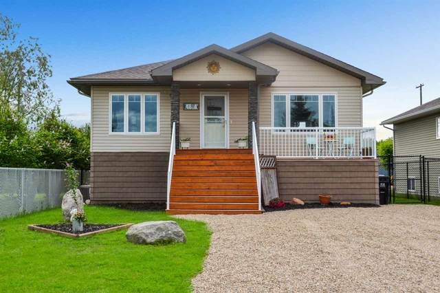 4818 51 Street, Ardmore, AB T0A 0B0 (#E4202334) :: RE/MAX River City