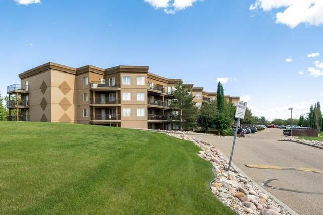 310 530 Hooke Road, Edmonton, AB T5A 5J5 (#E4202364) :: RE/MAX River City