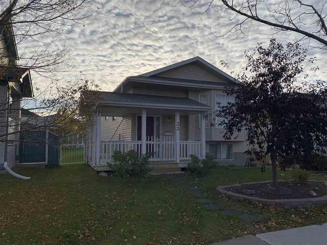 33 Campbell Rd, Leduc, AB T9E 6S5 (#E4202383) :: The Foundry Real Estate Company