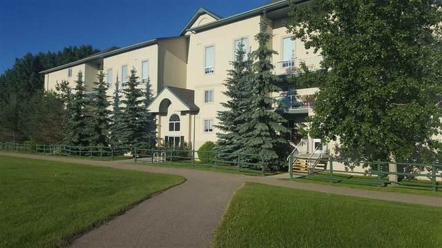 104 260 Lewis Estates Boulevard, Edmonton, AB T5T 3Y4 (#E4202455) :: Müve Team | RE/MAX Elite