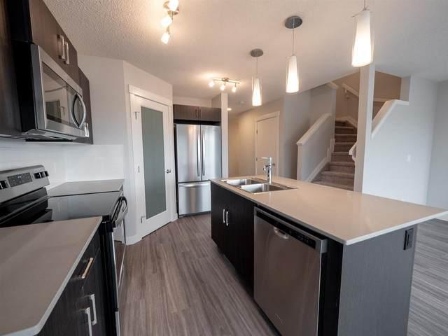 236 Larch Crescent, Leduc, AB T9E 1L3 (#E4202631) :: The Foundry Real Estate Company
