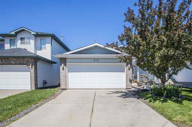 879 Blacklock Way, Edmonton, AB T5W 1C4 (#E4202655) :: Müve Team | RE/MAX Elite