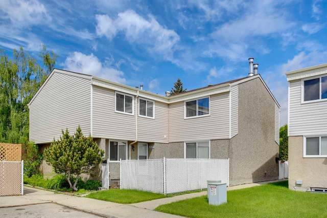 5837 Riverbend Road, Edmonton, AB T6H 5A8 (#E4202774) :: Müve Team | RE/MAX Elite