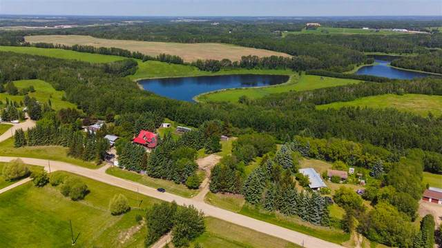 7 53504 RGE RD 14, Rural Parkland County, AB T7Y 0B5 (#E4202897) :: Initia Real Estate