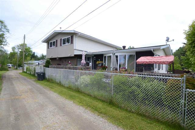 4515 44 Street, Rural Lac Ste. Anne County, AB T0E 0A0 (#E4202912) :: RE/MAX River City