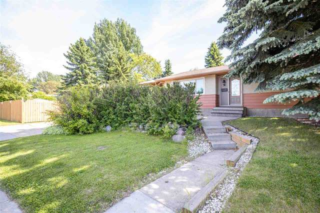 30 Main Boulevard, Sherwood Park, AB T8A 2J2 (#E4203028) :: The Foundry Real Estate Company
