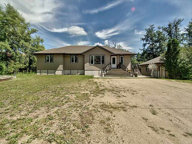 260 - 22106 South Cooking Lake Road, Rural Strathcona County, AB T8E 1J1 (#E4203046) :: The Foundry Real Estate Company