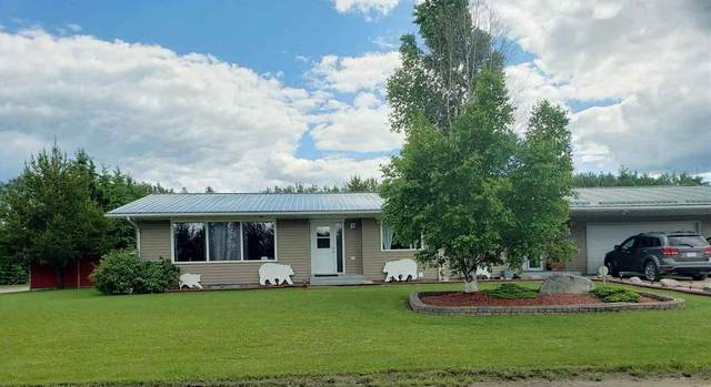 4507 51 Avenue, Warburg, AB T0C 2T0 (#E4203050) :: The Foundry Real Estate Company
