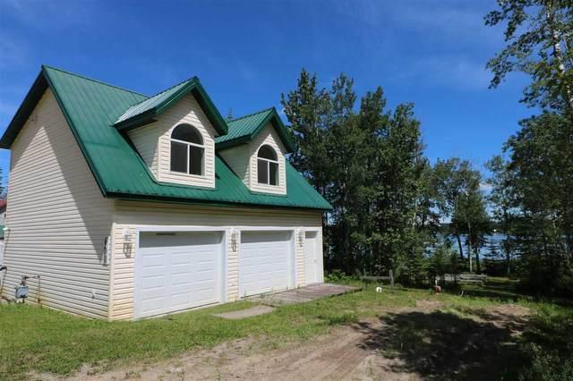 600 Blue Heron Drive, Rural Lac Ste. Anne County, AB T0E 1V0 (#E4203062) :: The Foundry Real Estate Company