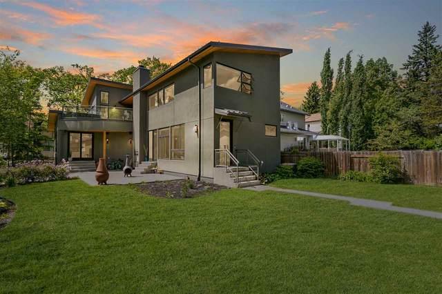 9103 117, Edmonton, AB T6G 1S1 (#E4203131) :: Initia Real Estate