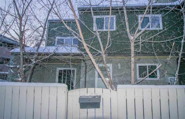 120 Kaskitayo Court, Edmonton, AB T6J 3T3 (#E4203199) :: RE/MAX River City