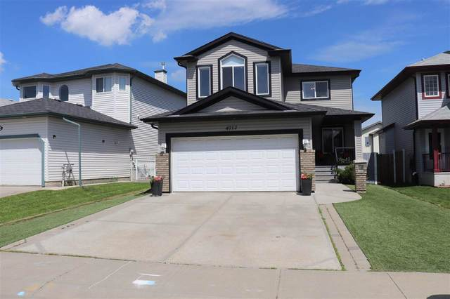 4712 164 Avenue, Edmonton, AB T5Y 0A5 (#E4203306) :: Müve Team | RE/MAX Elite