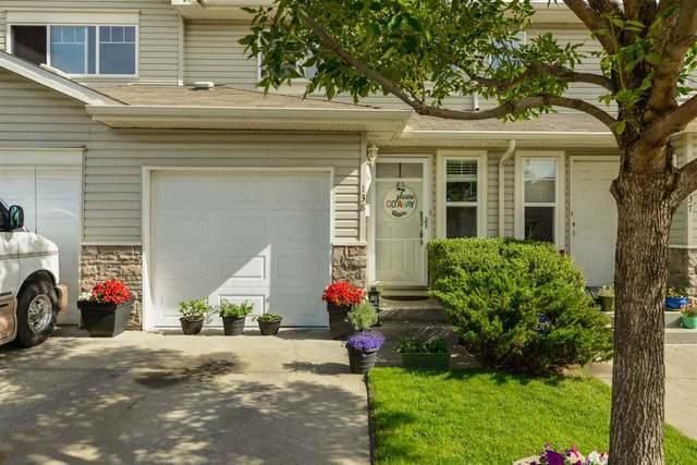 138 230 Edwards Drive, Edmonton, AB T6X 1G7 (#E4203343) :: The Foundry Real Estate Company