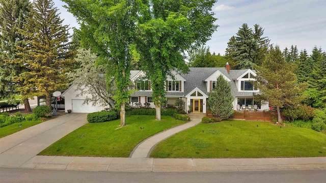 2 Laurier Place, Edmonton, AB T5R 5P4 (#E4203370) :: Initia Real Estate