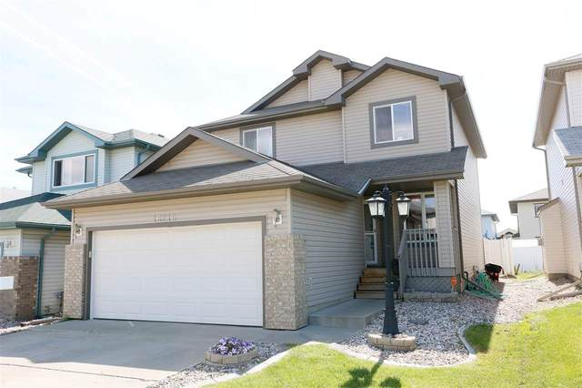 16215 48 Street, Edmonton, AB T5Y 3H6 (#E4203393) :: Müve Team | RE/MAX Elite