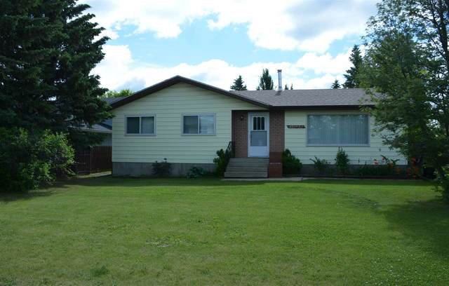 4819 51 Street, Barrhead, AB T7N 1G4 (#E4203400) :: The Foundry Real Estate Company