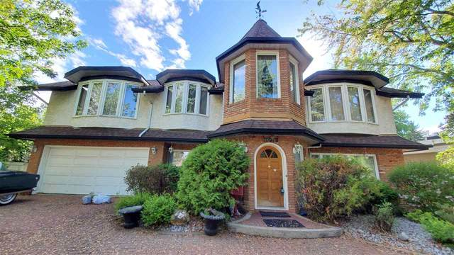 14107 75 Avenue, Edmonton, AB T5R 2Y5 (#E4203452) :: Initia Real Estate