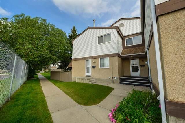 814 Erin Place, Edmonton, AB T5T 1M6 (#E4203493) :: Initia Real Estate