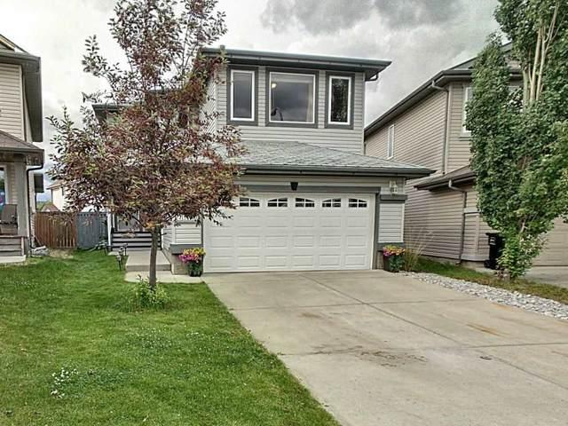 4212 162 Avenue, Edmonton, AB T5Y 0H8 (#E4203501) :: The Foundry Real Estate Company